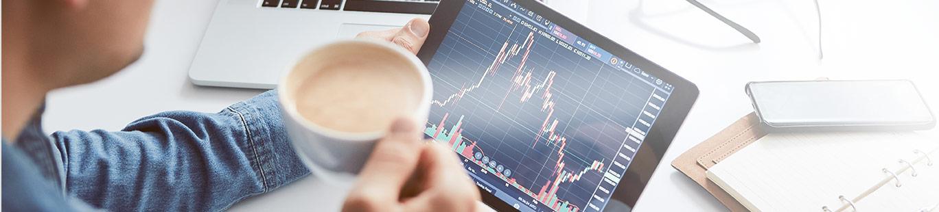 Thị trường trái phiếu chính phủ bùng nổ