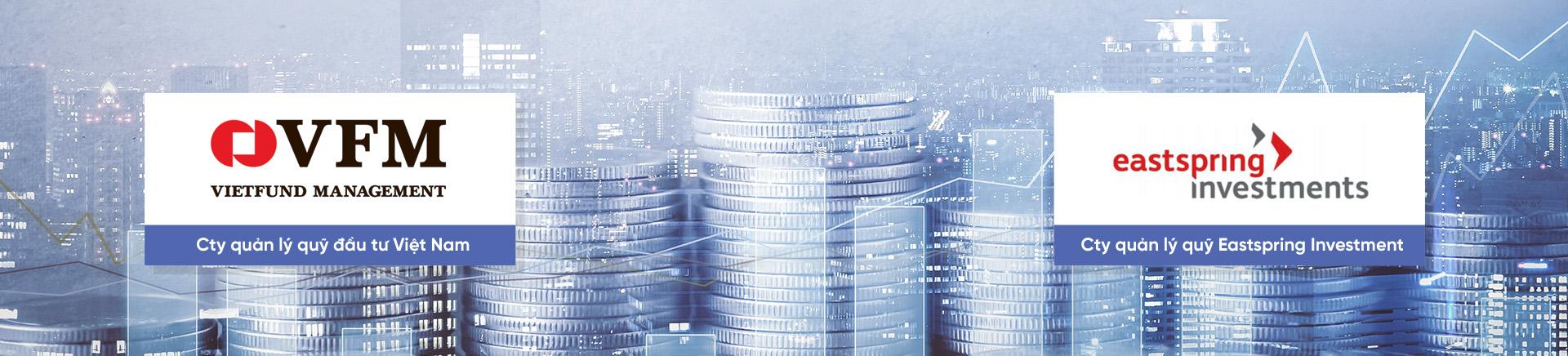 Công ty cổ phần quản lý quỹ đầu tư Việt nam (VFM)